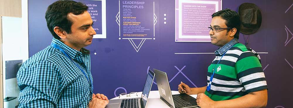 Amazon - Senior Manager - Operations (15-25 yrs), Bangalore