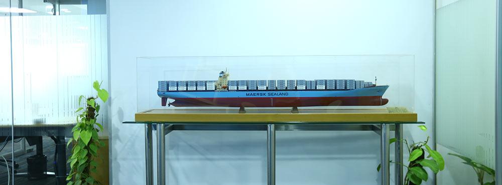 Maersk Line - Senior Team Leader/Team Leader - Freight