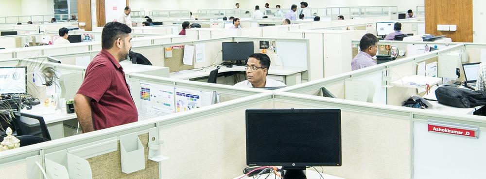 Cameron - Business Process Analyst - SAP FI/CO (7-12 yrs
