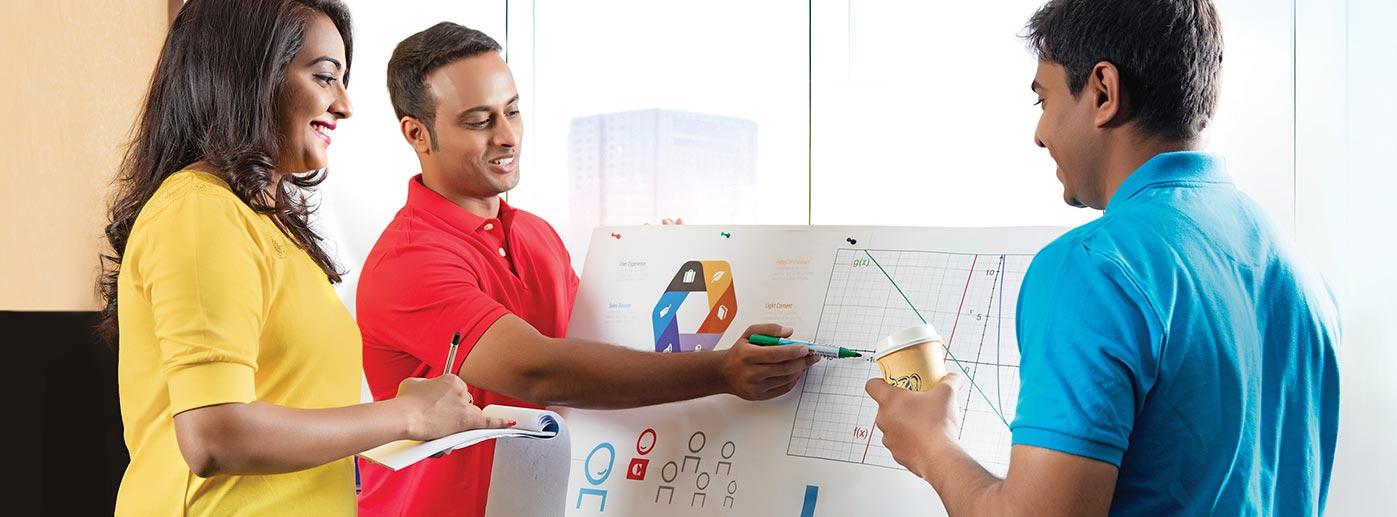 Synchrony - Senior Analyst - Marketing Analytics (3-5 yrs