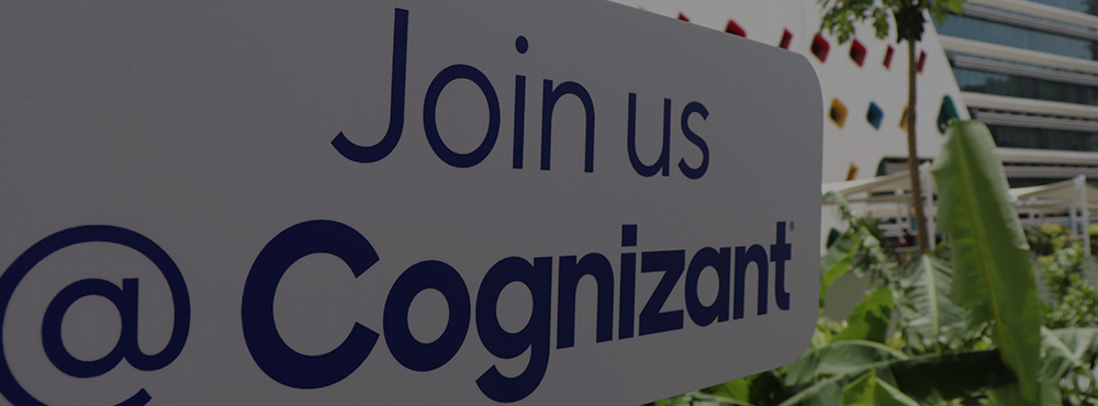 Cognizant - Service Delivery Manager - Operations Team (12