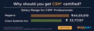 Simplilearn_CSM