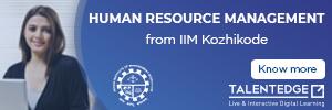 Talentedge|IIMKo|HRM